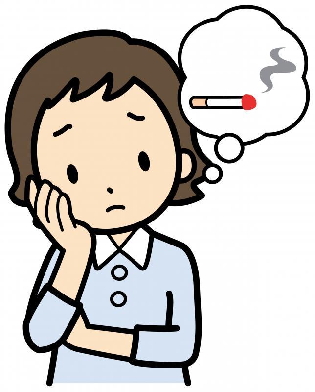 タバコを吸う人に及ぶ健康リスクは?受動喫煙で耳の病気になるの?