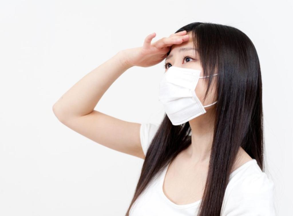 マスクの着用で得られる効果ってどんなもの?正しい着け方は?